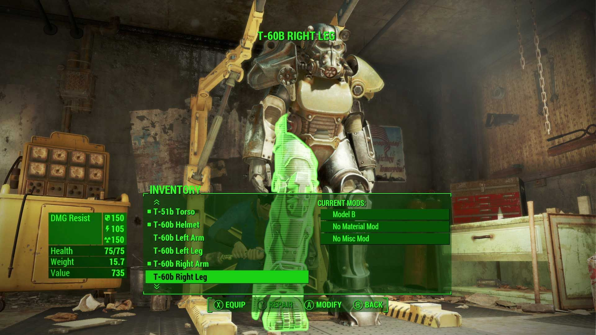 Fallout4 Screenshots (With images) Fallout 4 power armor