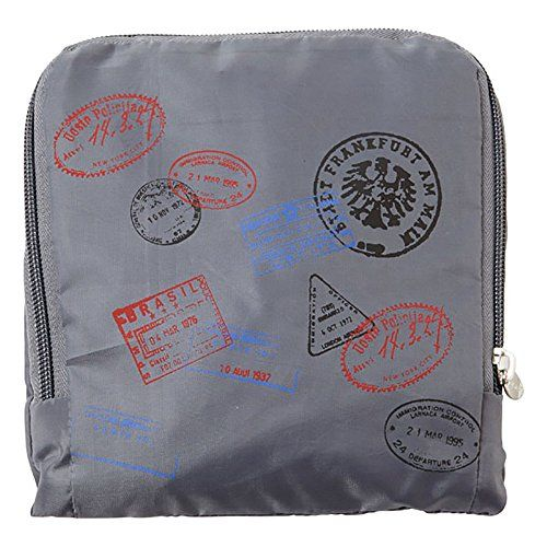 Miamica Laundry Bag Assorted Styles Grey Want Additional Info