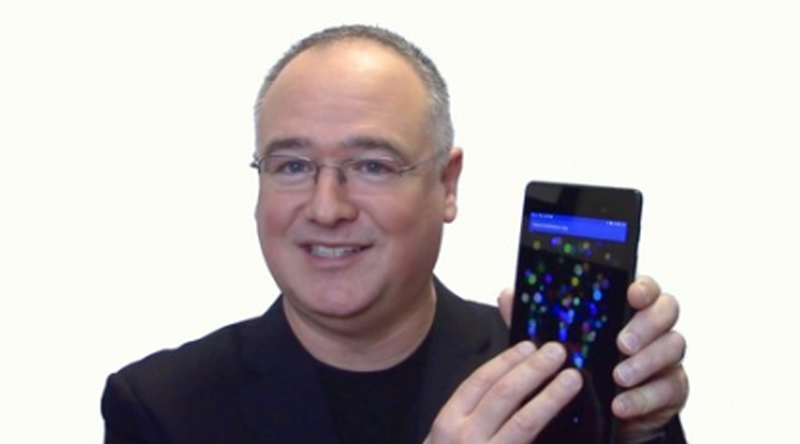 Fun with Java! Build Three Desktop & Android Mobile Apps