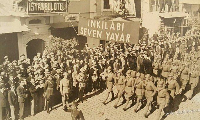 Only Turk Siyasi Posting On Twitter Seventh