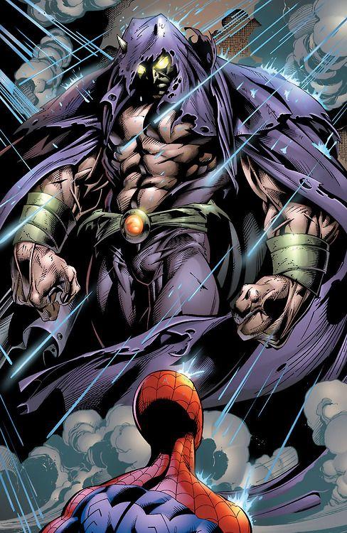Ultimate Green Goblin (Ultimate Spider-Man #6, 2001) Mark ...