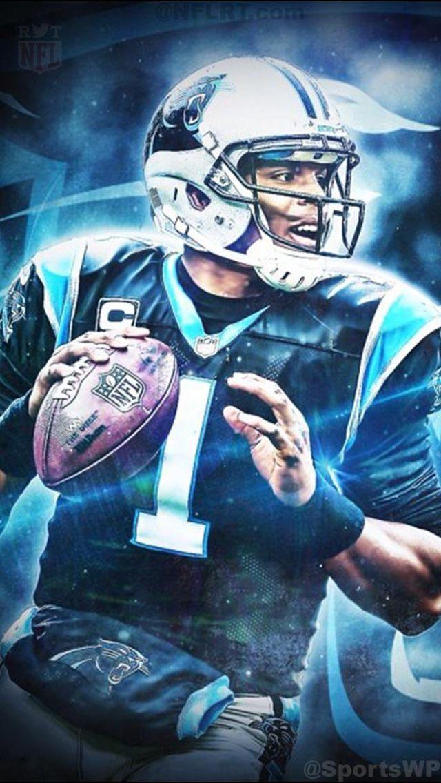 Carolina Panthers.