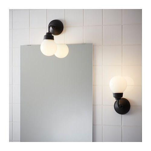 VITEMÖLLA Vegglampe  - IKEA