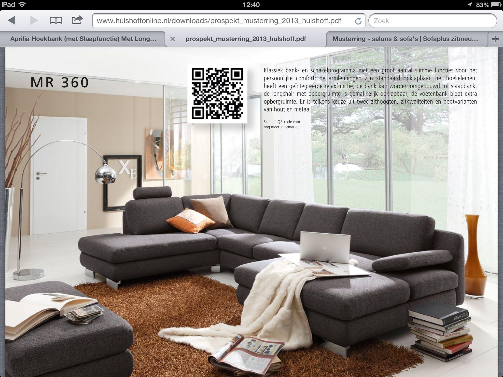 Home nuvola italian inspired leather dark grey sofa collection - Mr 365 Musterring International My Sweet Little Kingdom Pinterest
