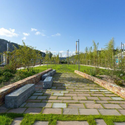 serge renaudie atelier ville paysage jardins publics pinterest parc urbain paysage et. Black Bedroom Furniture Sets. Home Design Ideas