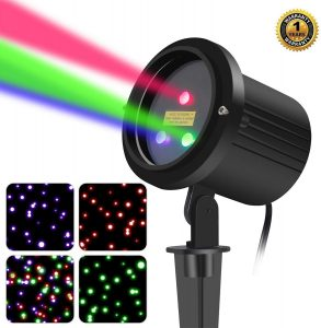 Top 10 Best Professional Christmas Laser Lights In 2019 Review Christmas Light Projector Laser Christmas Lights Best Christmas Lights