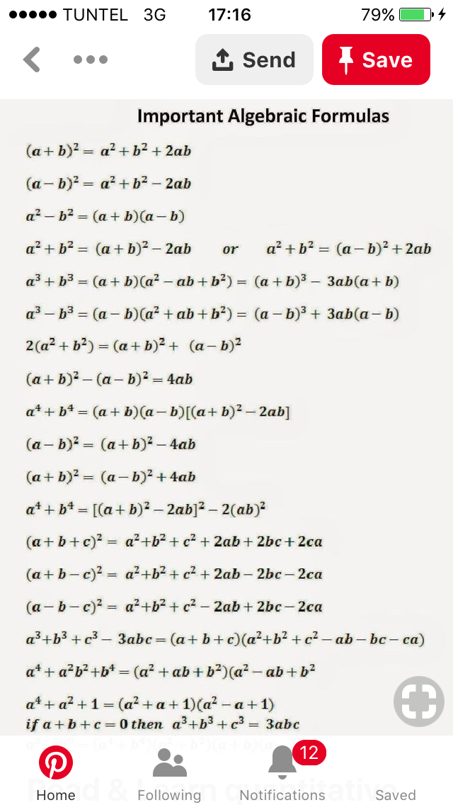 Pin By Andre Resler On Tipps With Images Basic Math Studying Math Math Lessons