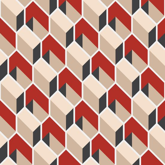Pattern 06 V01-6 Canvas Print
