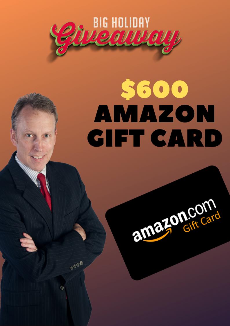 Photo of $ 600 KOSTENLOSE Amazon Geschenkkarten – TB Fleur