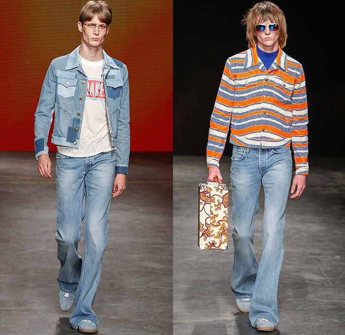 Topman Design 2015 Spring Summer Mens Runway Looks - London ...