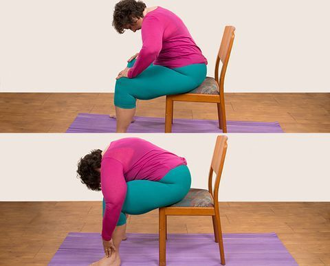 11 ways to make yoga easier at every size  yoga for