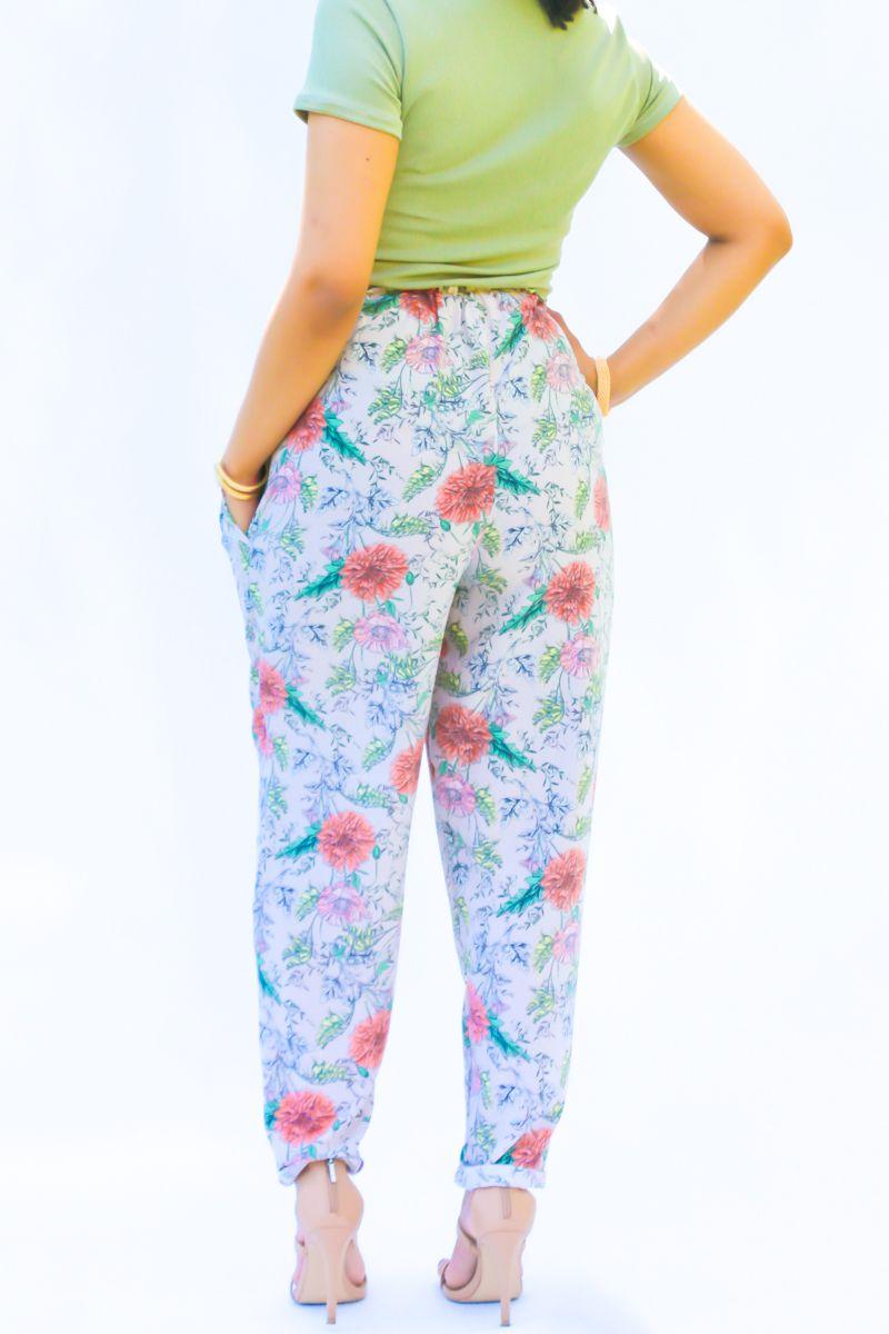Luisa Trousers Pdf Pattern In 2018 Diy Style Lookbook