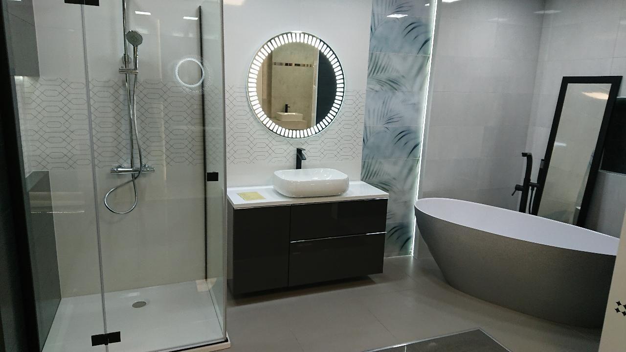 Kolekcja Mebli łazienkowych Look W Salonie łazienek Kotstal