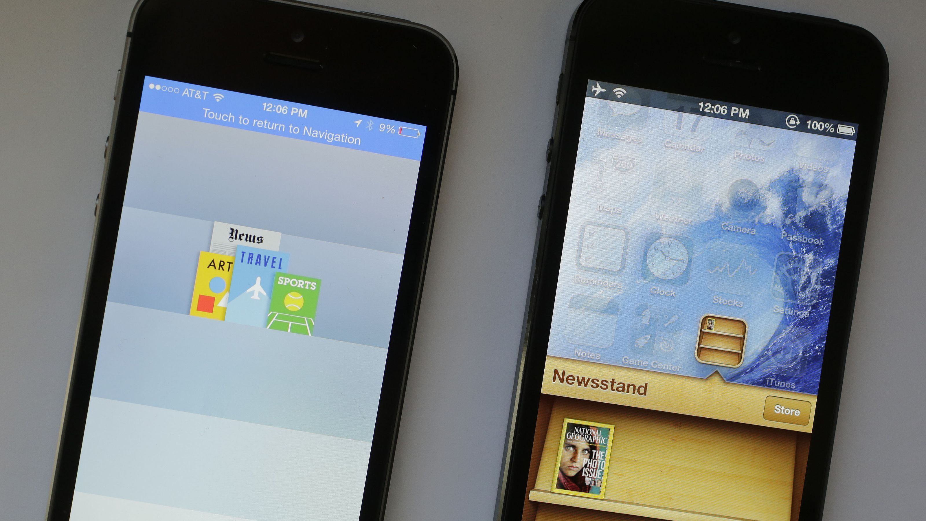 How to boost iphones battery life on ios 7 iphone