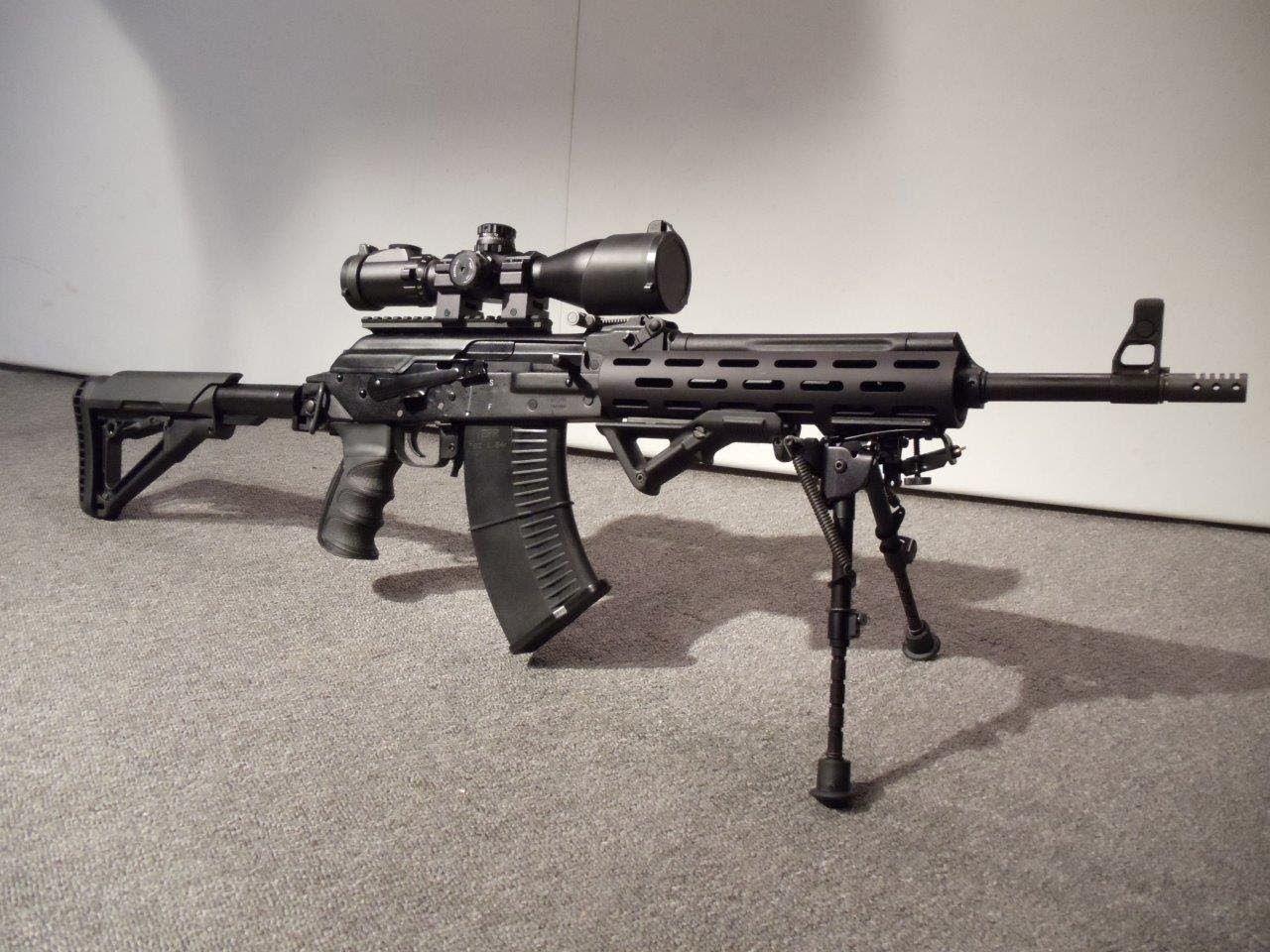 custom vepr 7 62x54r