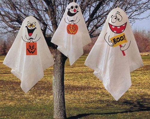 Crea un escenario halloween halloween crear y for Como hacer decoraciones de halloween
