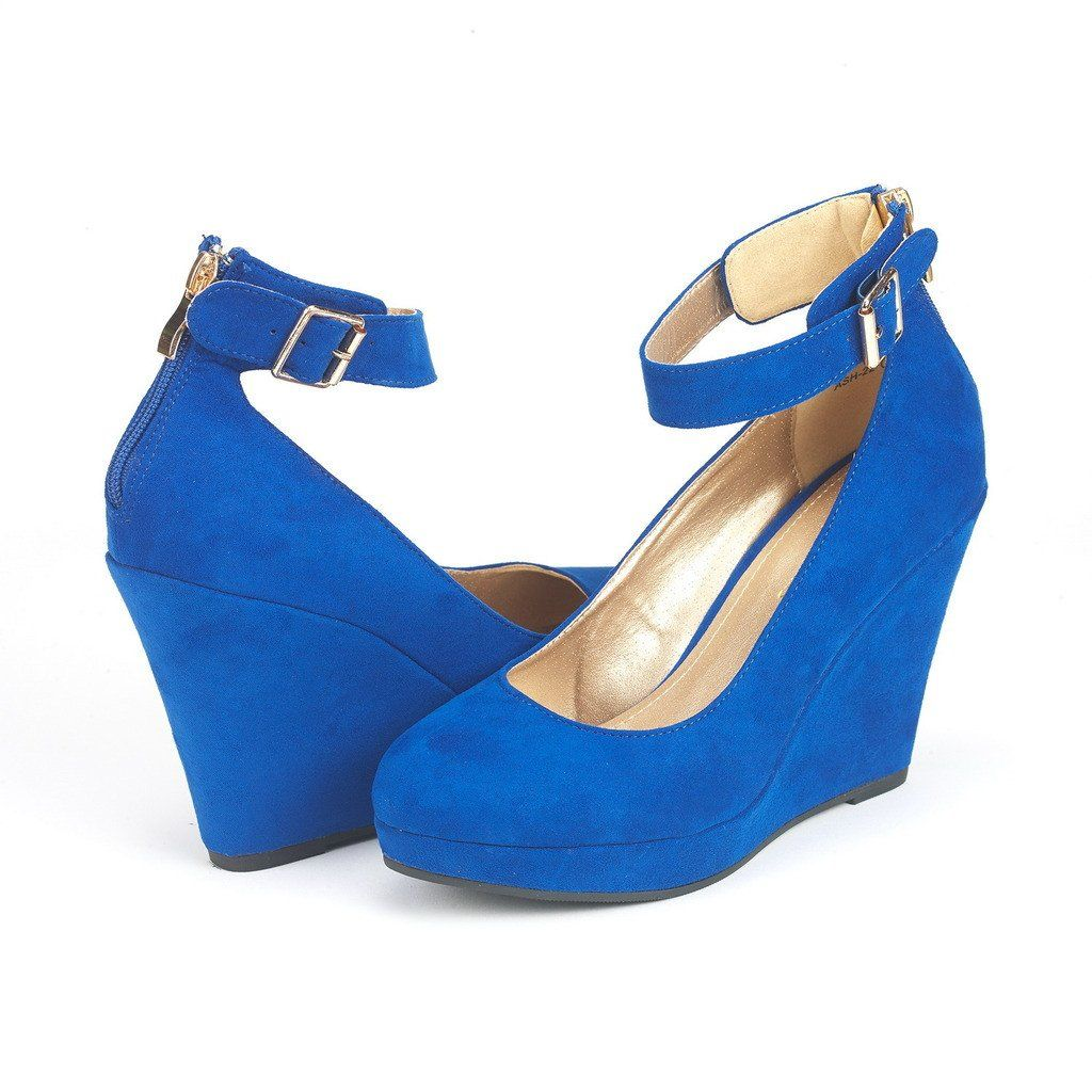 Ash Round-Toe Suede Pumps outlet find great limited edition for sale discount with credit card dwBnIGR
