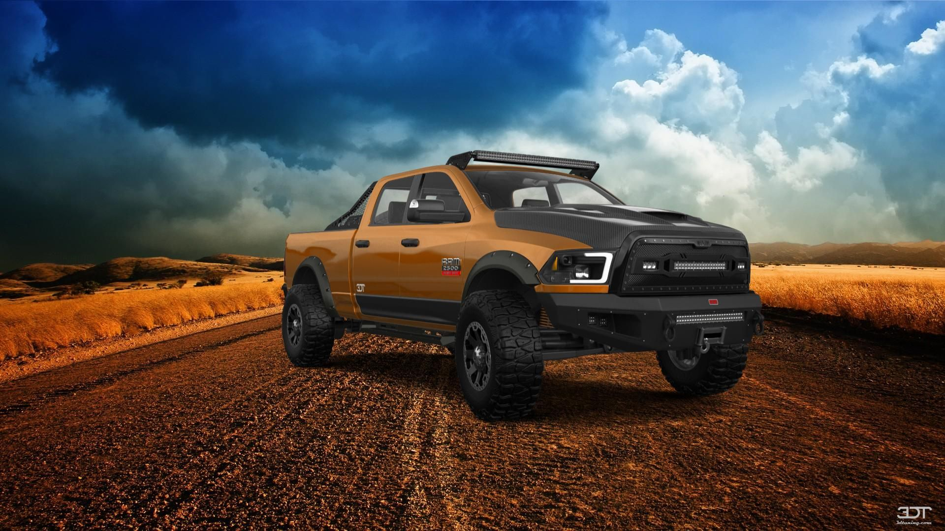 Checkout My Tuning Dodge Ram2500 2014 At 3dtuning 3dtuning Tuning Dodge Ram 2500 Monster Trucks