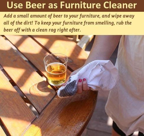 Pin by Melissa Daisy on gooood ideas   Furniture cleaner ...