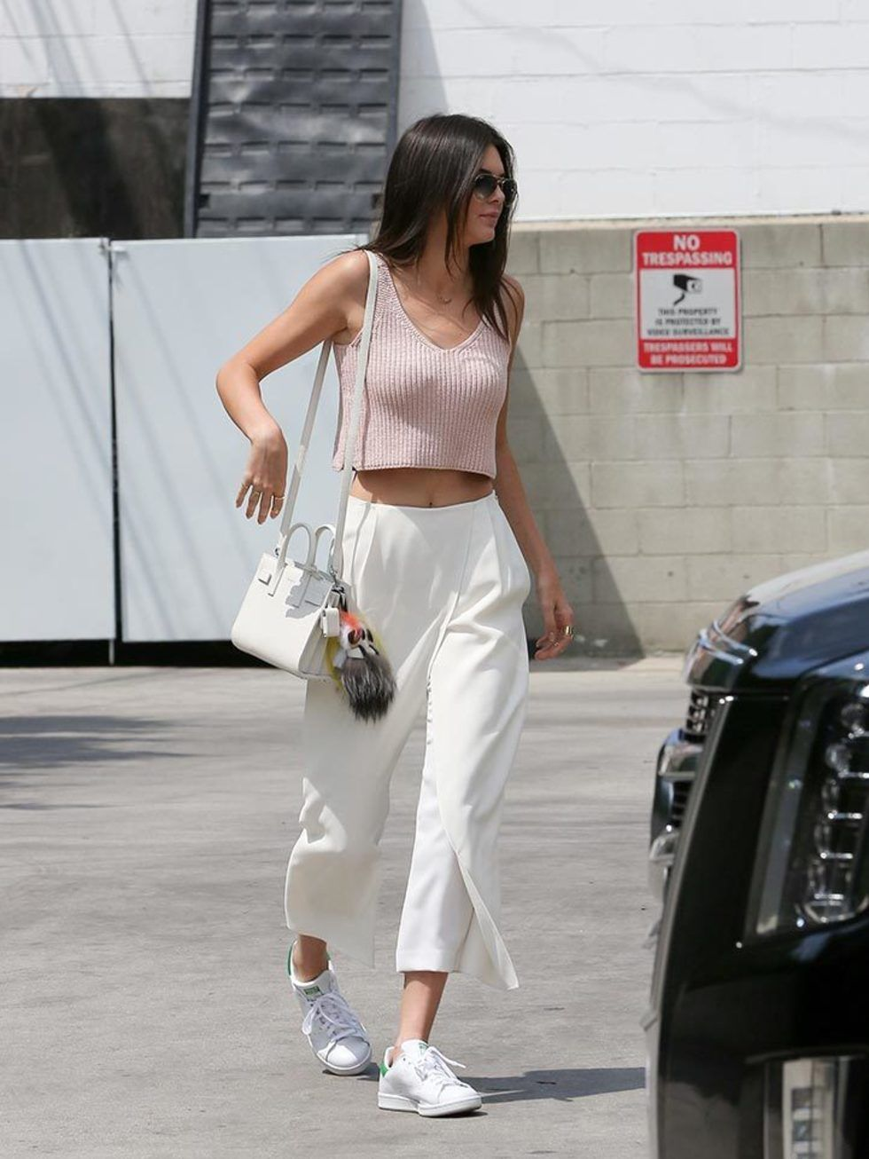 Image Result For Kendall Jenner Street Style