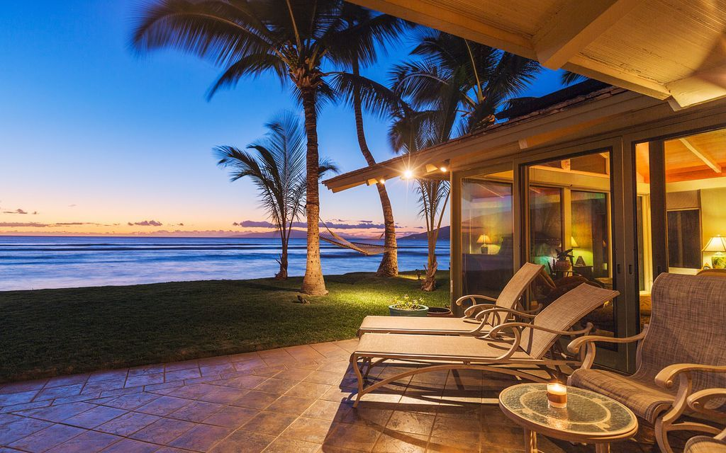 Bed And Breakfast vacation rental in Kihei from