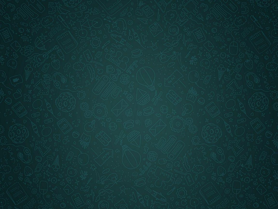 Wallpaper Whatsapp Default