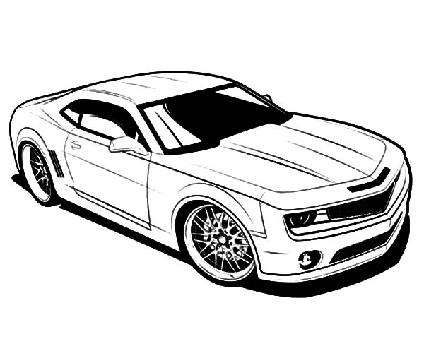 Bumble Bee Camaro Cars Coloring Pages Best Place To Color In 2020 Cars Coloring Pages Bee Coloring Pages Camaro Car