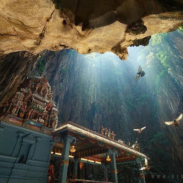 Batu Cave, Selangor, Malaysia   Beboy Photographies