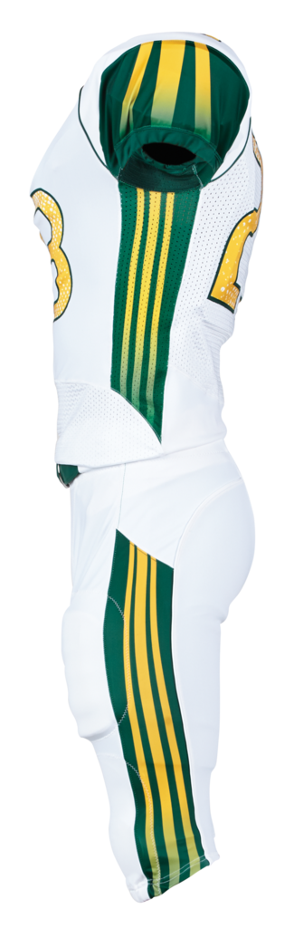 Rawlings Adult Sublimated Football Jersey - Pioneers