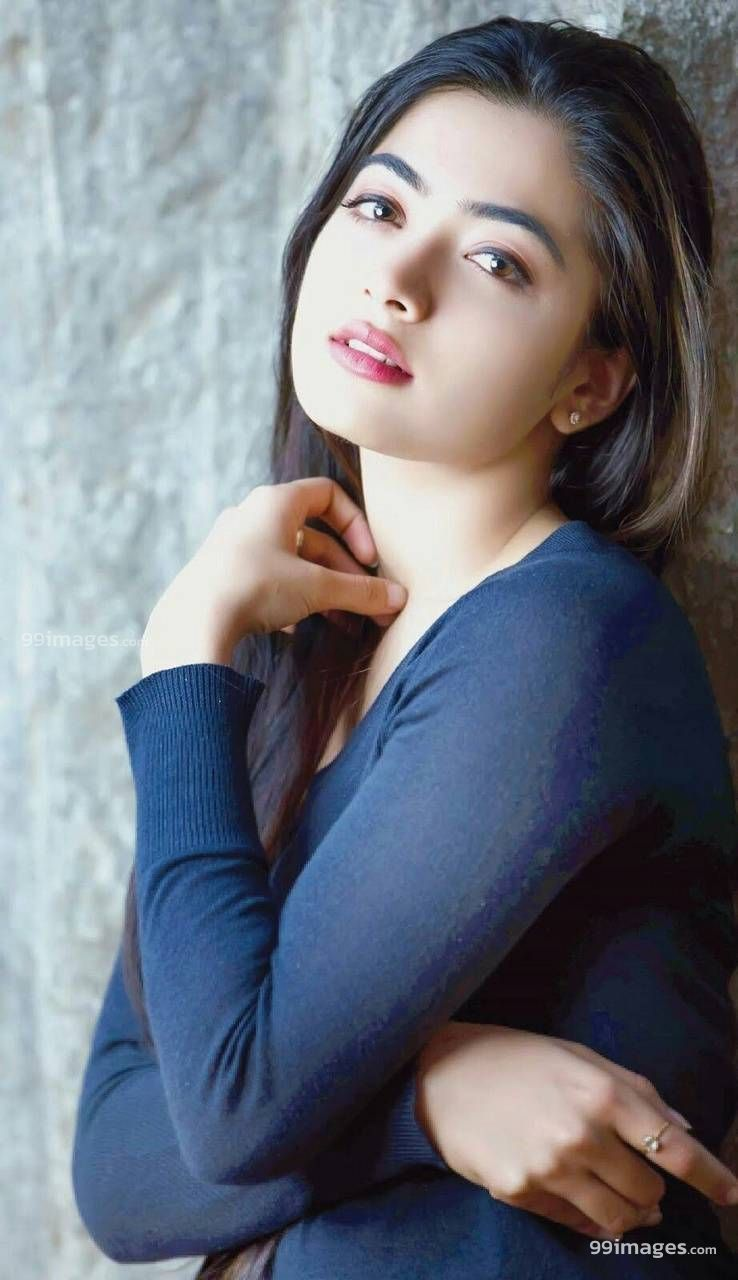 Rashmika Mandanna Beautiful Hd Photos Mobile Wallpapers Hd Android Iphone 1080p Beautiful Girl Wallpaper The Most Beautiful Girl Beauty Girl