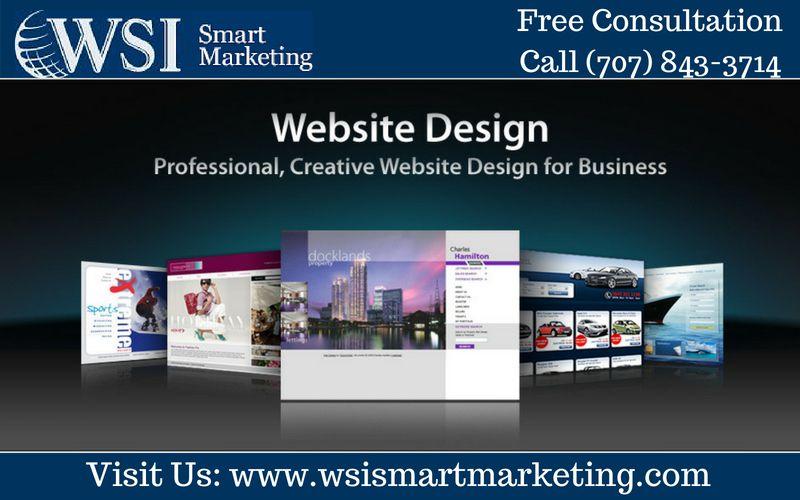 Responsive Website Design Company In Santa Rosa Website Design Website Design Company Fun Website Design