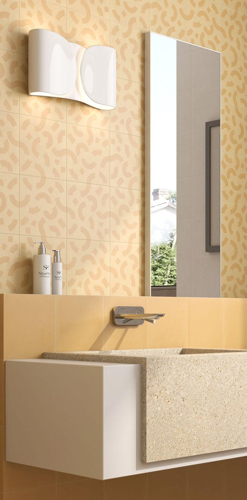Trending Bathroom Designs Amusing Trending #bathroom Ceramic Tiles Design An Exclusive #bathroom Decorating Inspiration