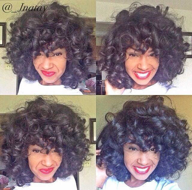 big hair betty curly