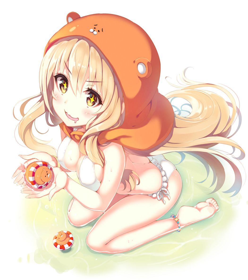 Himouto umaru-chan hentai