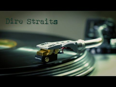 Dire Straits Sultans Of Swing Vinyl Youtube In 2020 Sultans Of Swing Dire Straits Vinyl Music