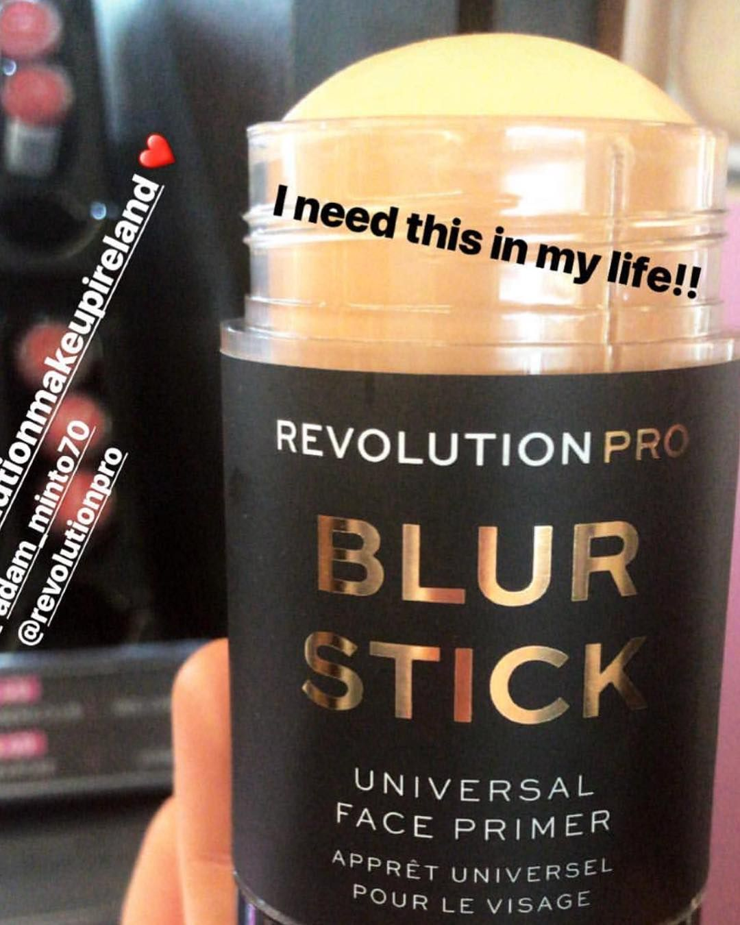 Makeup Revolution is launching a dupe of Milk Makeup's