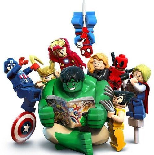 7d42044e68fd6040da79c0331ab7a035 Jpeg 497 500 Lego Marvel Super Heroes Lego Marvel Marvel Superheroes