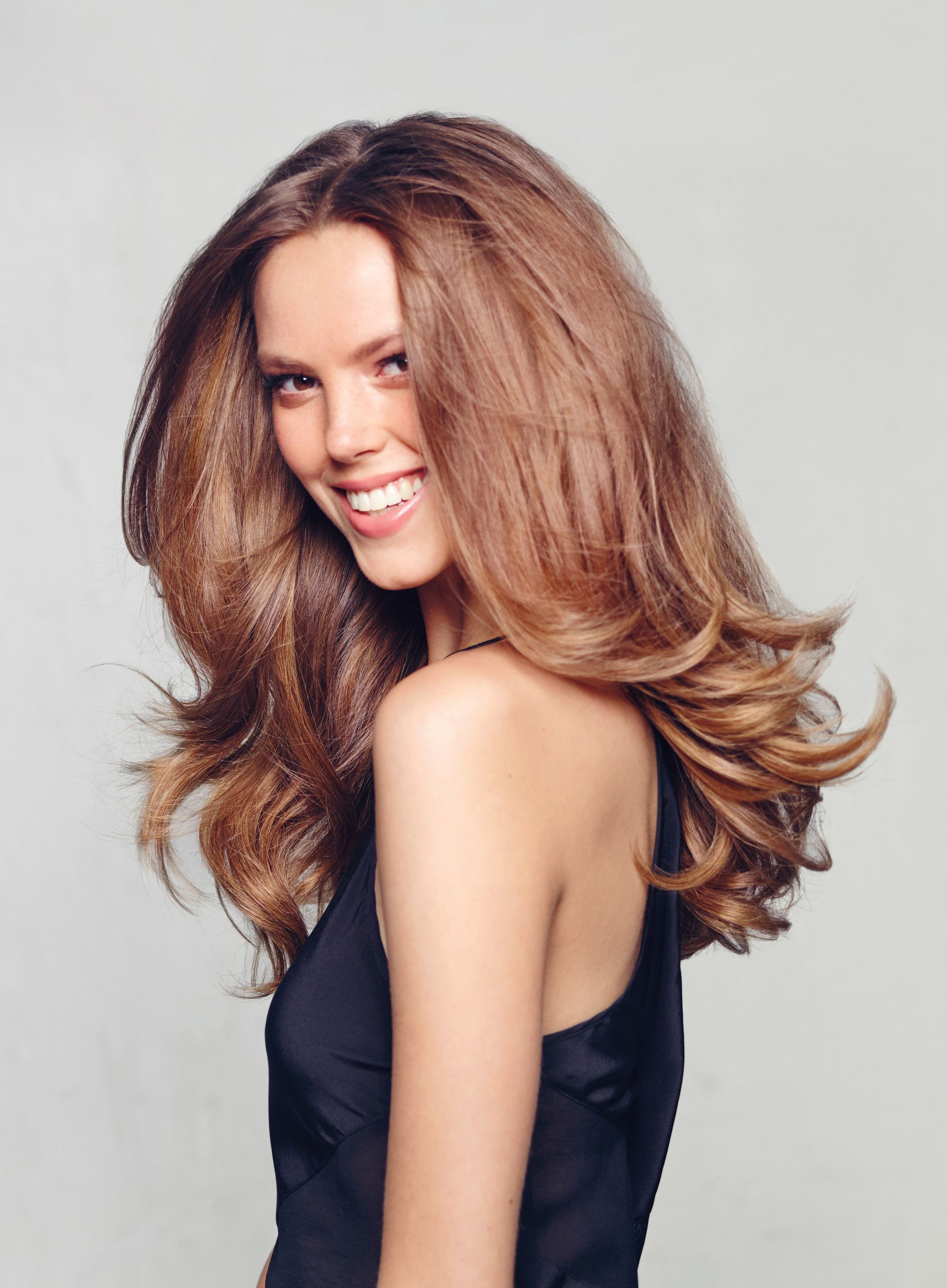Transform fine, flat hair to look and behave like naturally full ...