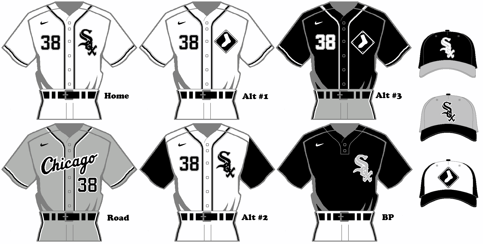 Pin On Uniform Concepts