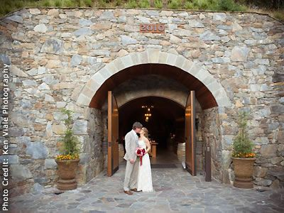 Thomas George Estates Healdsburg Weddings Sonoma Wine Country Reception Venues 95448