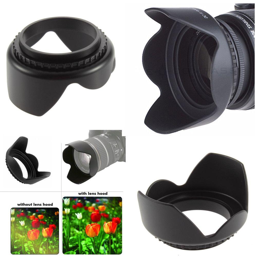 2X 40.5mm Tapa para A6500 Sony Alpha A6400 A6300 A5100 NEX-6 con lente de 16-50mm