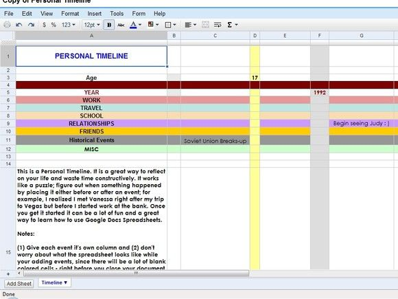 50 time-saving Google Docs templates