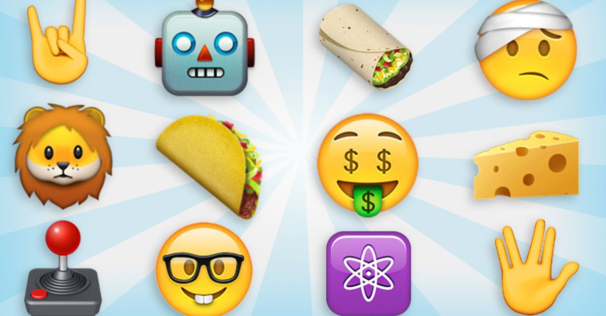 The Complete Guide To Every Single New Emoji In Ios 9 1 Emoji Guide Emoji Apple Ios