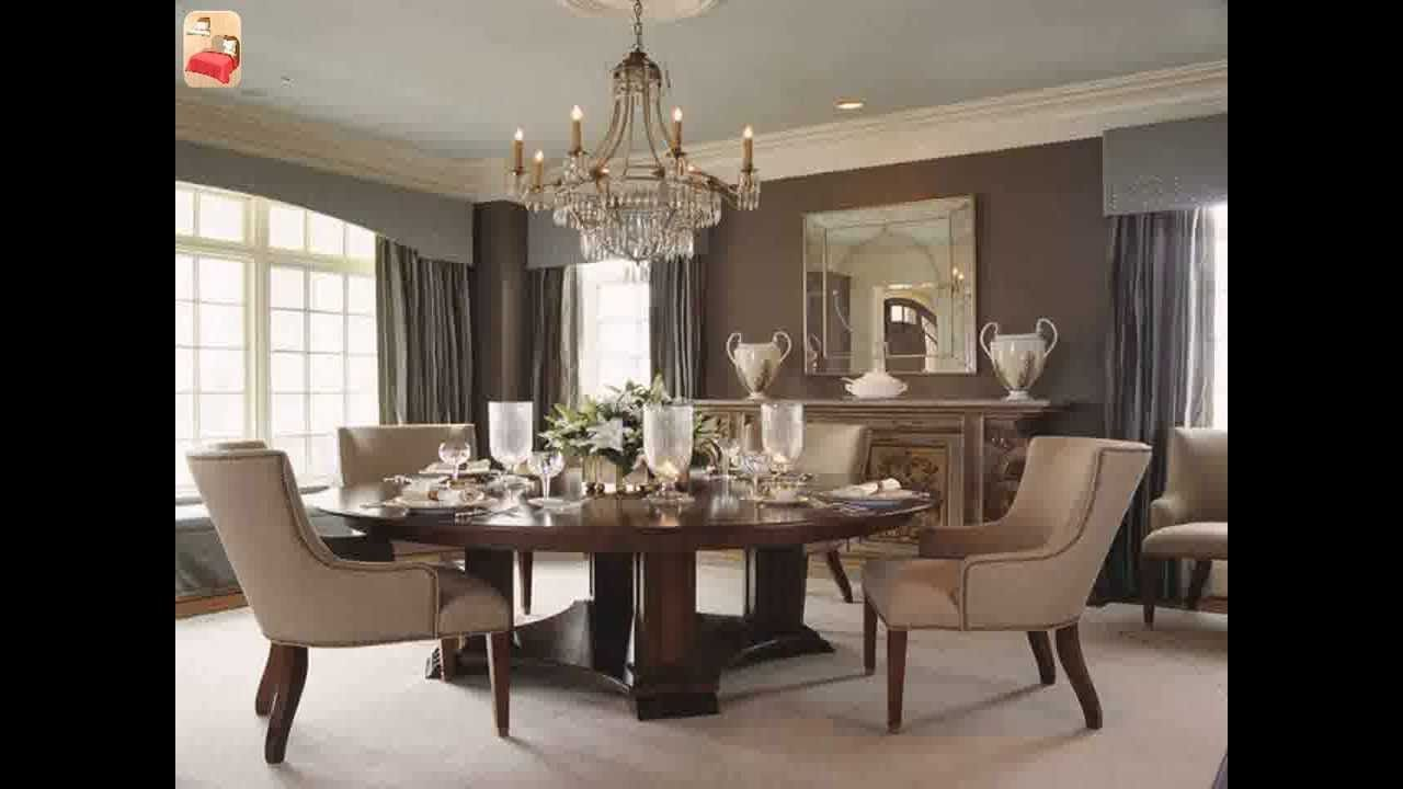 Dining Room Buffet Decorating Ideas Youtube Decorate Dinning