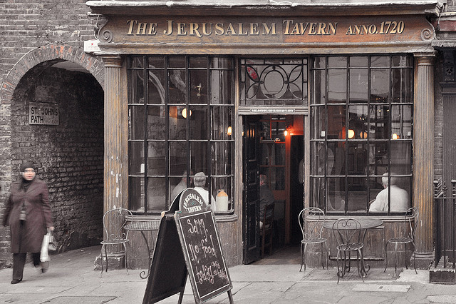 jerusalemtavern
