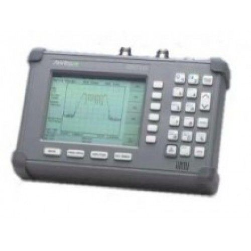 Anritsu MS2711A Portable Spectrum Analyzer 100 kHz 3 GHz
