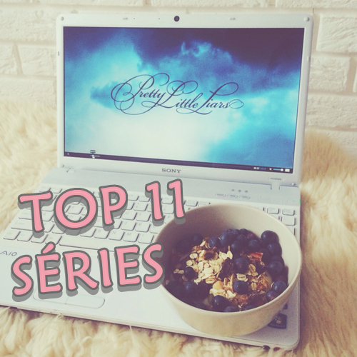 Personal | My top 11 TV Shows
