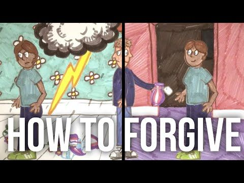 Make Forgiveness Easier by Remembering the Strong Side of a Person's Weakness | Lifehacker | Bloglovin'