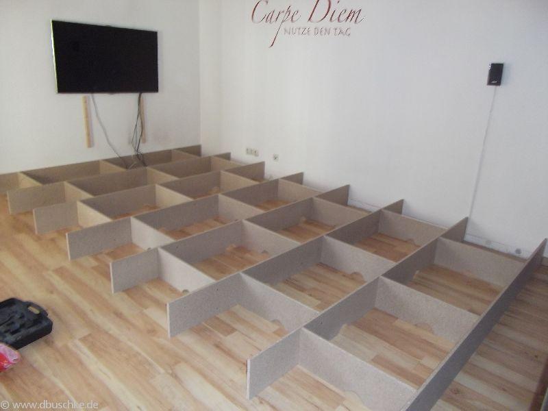 detaillierte anleitung mit bildern f r den bau eines. Black Bedroom Furniture Sets. Home Design Ideas
