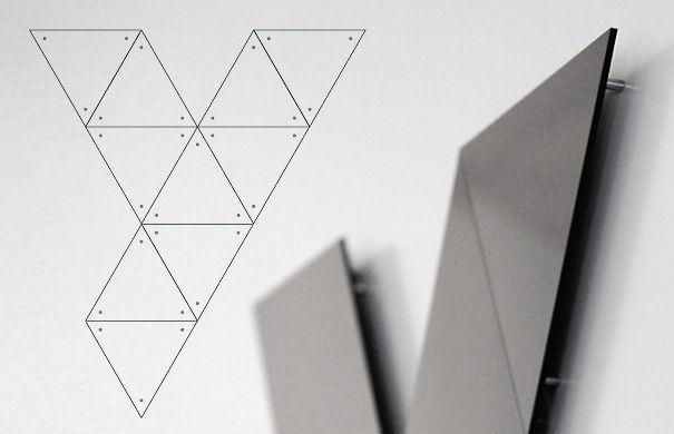 Feinmass Kommunikationsdesign – Entwicklung des Corporate Designs für Yourposition, Zürich